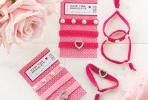 We LOVE Valentine's Day!