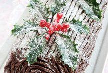 Christmas Food  / by Maddie Hilf