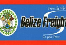 Belize / by Stephanie Black