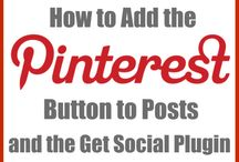 Best Pinterest Tips & Ideas! / Best Pinterest Logos, Pinterest Quotes, Best Pinterest Tips, Best Pinterest Plugins, Pinterest Apps, Latest Pinterest Plugins, Pinterest Android App, Pinterest iPhone App, Pinterest iPad App, Pinterest plugins for WordPress, Pinterest Apps for Windows phone, Pinterest Apps for Nokia Windows phone, Pinterest Apps for Lumia, Pinterest SEO benefits, Pinterest Image Posting, Pinterest Image Collection, Pinterest Image board, Share Images with Pinterest, Pinterest for Business, Promote on Pinterest / by Peter Sin Guili