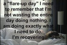 Chronic Illness / Sometimes it's nice to know that someone else gets how you feel