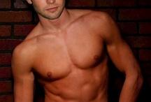 Hot men ^^