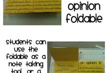 Teaching: fact and opinion