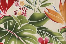 Vintage Hawai'i Style / Design, Style, Color / by Puanani Akamine