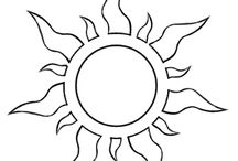Sun+Moon symbol
