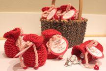 Crochet / Para hacer