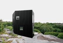 Design Architecture / contemporary residential architectural design / by Creation Directive - Amsterdam