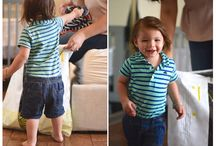 :: Fashionable Kids :: / by GIRL WITH CURVES