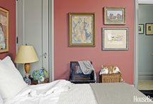 Guest Room / by Annette Grefig