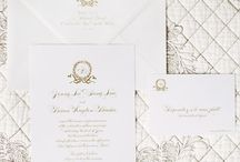 Wedding Invites / Ideas for the wedding invites / by Becky Engle