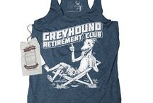 Greyt Promo Ideas / Fun ideas for future greyhound rescue promotions & fundraisers