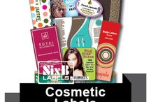 Product Labels / The glory and variety of Product Labels offered by SixB Labels.
