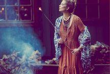 ∞ Photo Ideas :: Promo Wyld Wayz / Inspiration for photo advertising