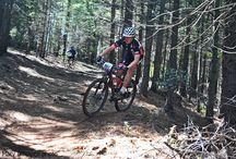 Junior Mountain Biking / Mountain biking from youth through college.