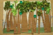 Viidakko-projekti