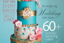 CAKES & GOODIES / by Donna Grodis