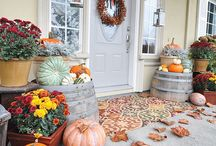 holiday decorating and crafts / different ideas for holiday crafts and decorating
