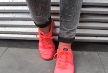 Lickety kicks
