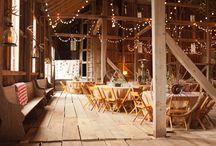 Halloween Dream Wedding