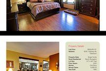 Lifestyle Homes / by Pam Bechard, Sale Respresentative, Royal LePage York North Realty, Brokerage