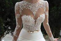 Bridal inspiration / weddings