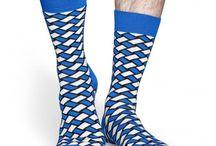 Happy Socks / Happy Socks® - Stockholm, Sweden. -Colourful Design Socks For Men, Women & Kids. Buy Colourful Socks In Our Online Store! http://www.no50.co.uk/happy-socks-m23