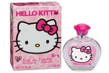 Hello Kitty Fragrances