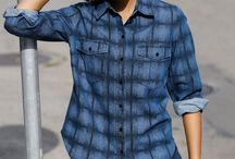 Košeľa - košile - shirt