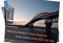 New Zealand Cars Rental / New Zealand Cars Rental