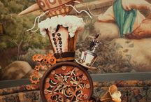 Steampunk / by Laurie Gold