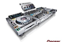 Pioneer DJ PRO / The most advanced DJ equipment