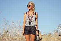 Woman fashion inspo