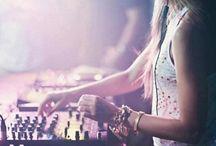 DJ-Musik