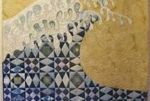 Quilting / by Karen Anderson