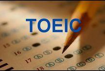 TOEIC practice