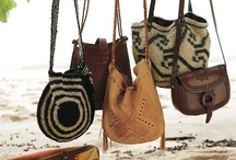 Bags / by Red Persimmon Imports - Katrina Ulrich