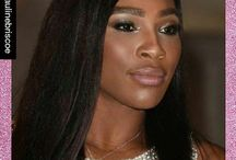 Brown Beauty / Showcasing #brownbeauty models, celebrities and actors/actresses hair fashion and style