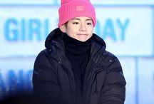"Taehyung ""BTS"""