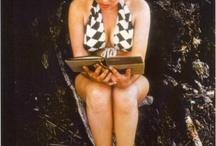 Bookish / Anything readerly I enjoy.   / by Dewi Faulkner