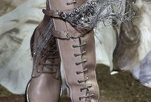 ayakkabı (shoe)
