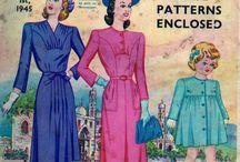 1945 Fashion