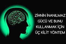 zihin gücü