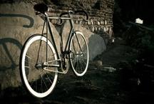 ....Bikes / by Everett Faulkner