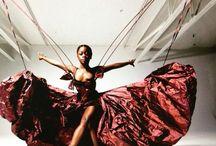 Dancer - Micaela de Prince