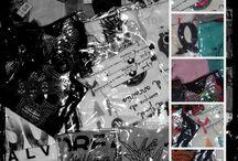Remeras 2015 / Remeras de 2015, algunos nuestros diseños.. Otros regalados.. :D