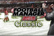 Football Manager Blog - Armchair Gaffer / Football Manager 2015 & 2014 - the great football management simulation from SI games - check my blog: Armchairgaffer.com