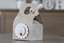 Caixa para soapmaking