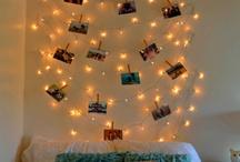 My little son bedroom chooses