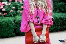 My Style / by Natalie Keating- McIntyre