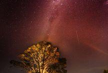 céu estrela